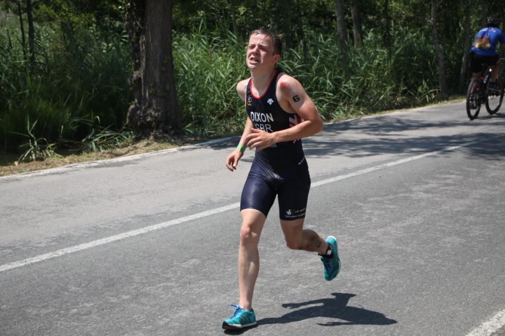 Daniel Dixon - osobowość sportu