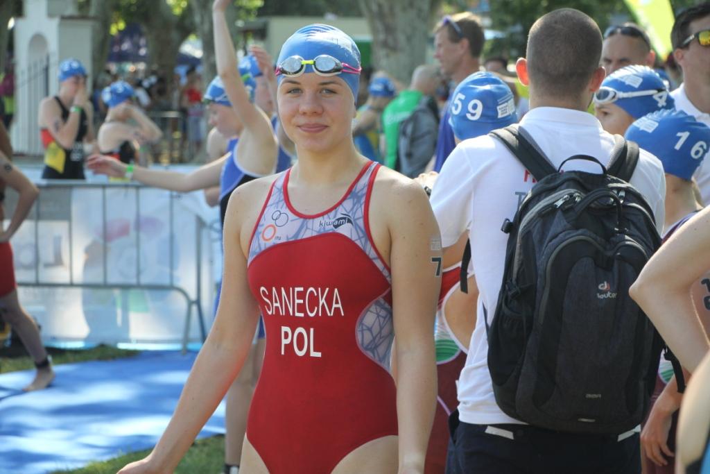 Julia Sanecka