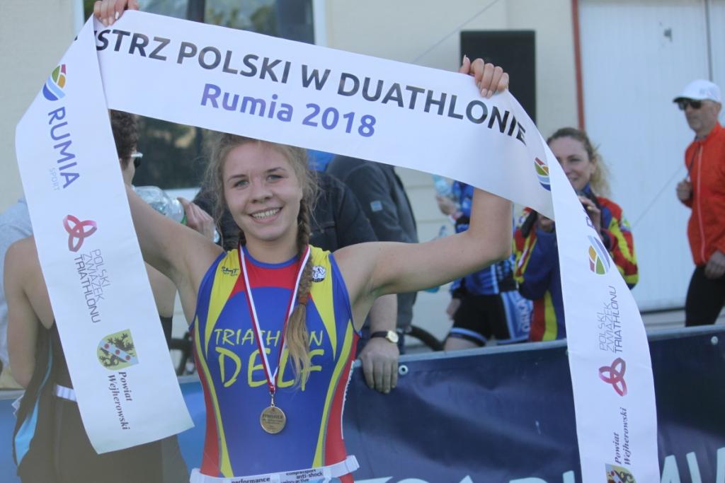 Julia Sanecka -
