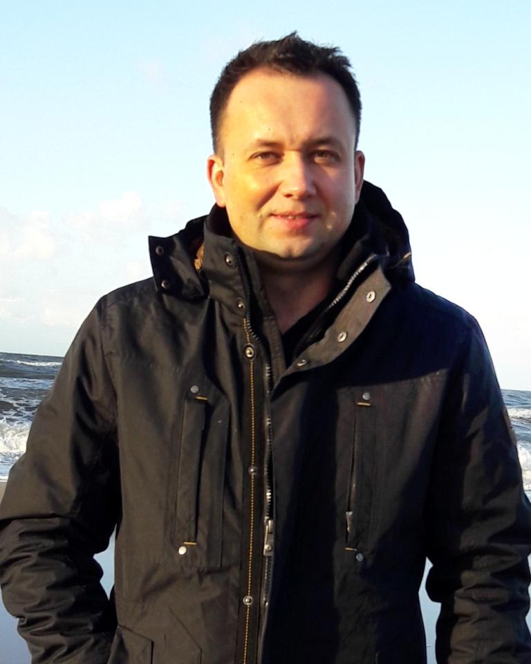Karol Pietraszuk