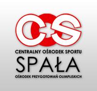 Logo COS Spała