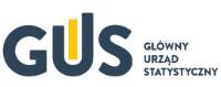 Logo Głównego Urzędu Statystycznego