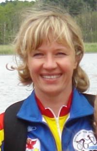 Monika Sanecka