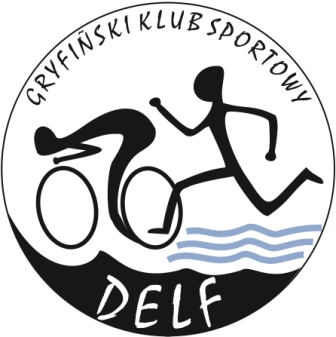 Logo Delfa Gryfino