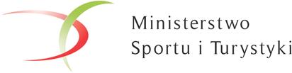 Ministerstwo Sportu - logo
