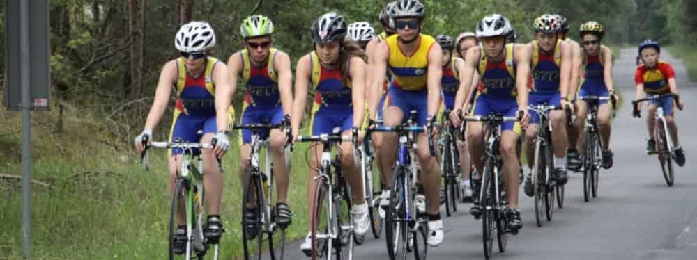 Triathlon Sport Atrakcyjny
