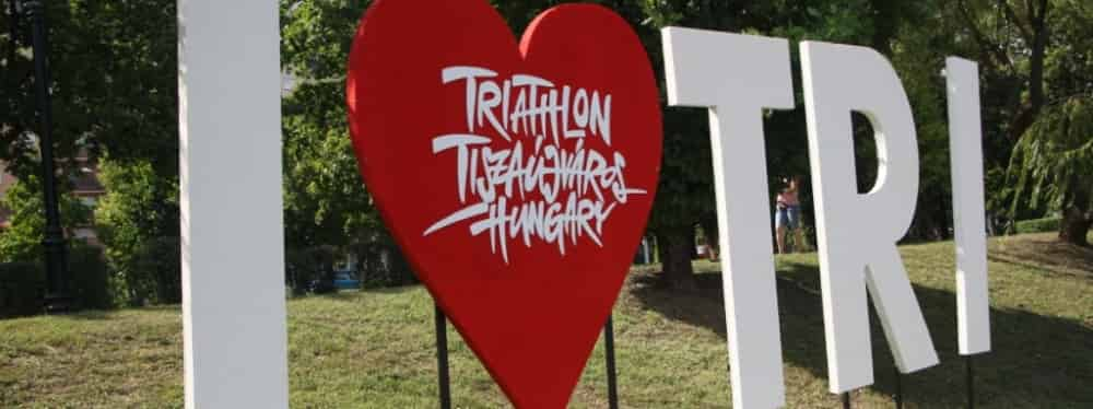 Kochamy Triathlon