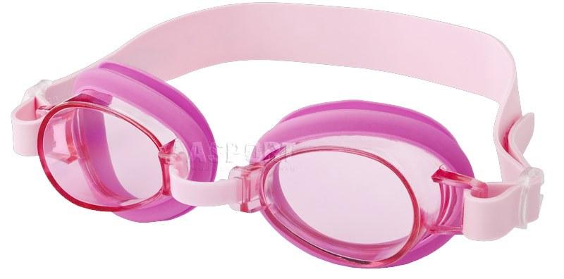 Złe okularki, z których spadają uszczelki