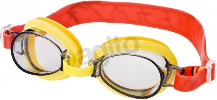 Okularki z których spadają gumki ochronne